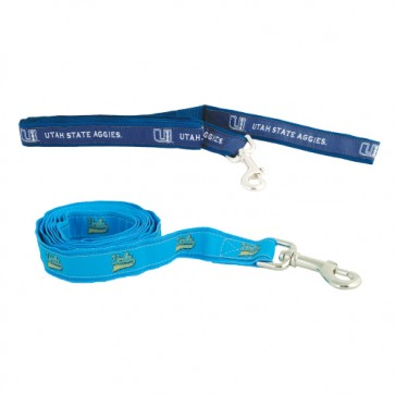 "#1471 Logo Pet Leash - 72""L"