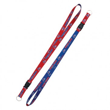 #1617 Inside Out Lanyard - 3/4""