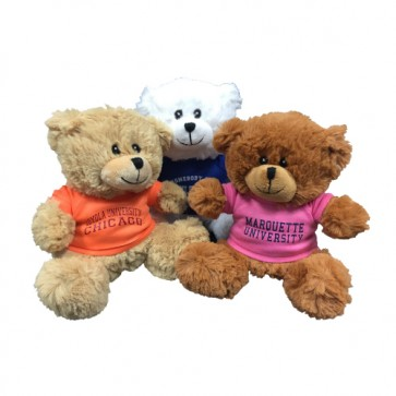 #2240 Jilly Bear & Friends
