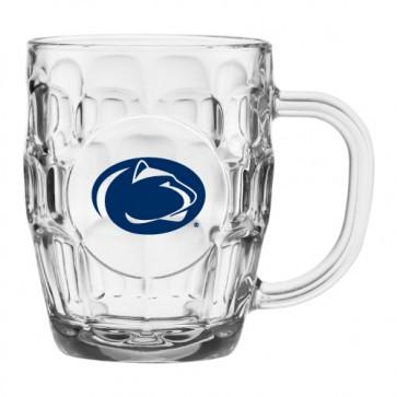 #2258 Callaway Glass Mug - 20oz