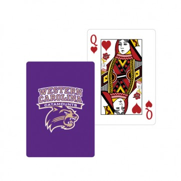 #2374 Full Color Poker Playing Cards