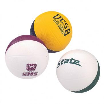 "#691 Mini Soft Basketball - 4"""