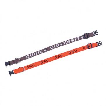 "#729 Small Pet Collar - 1/2""W"