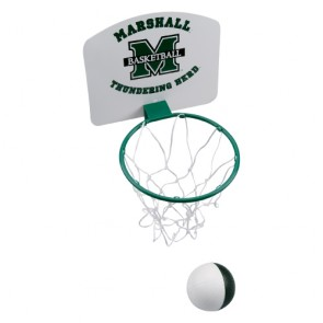 #1076 Basketball Set