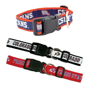 #1470 Logo Pet Collar