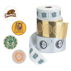 #1626 Roll Labels