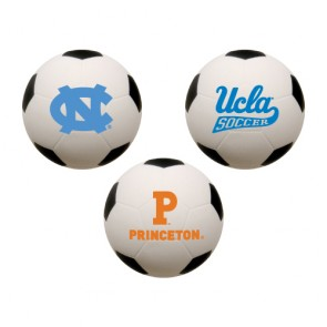 #1882 Mini Soft Soccer Ball - 4""