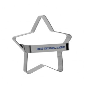 #2367 Metal Star Cookie Cutter