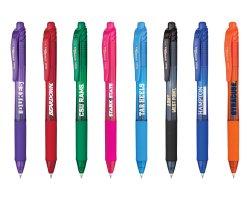 #2153 Pentel EnerGel-X Pen