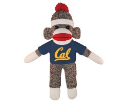 #2194 Original Sock Monkey - Large